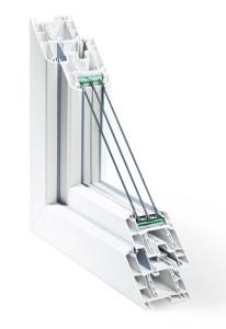 Profil okienny Geneo